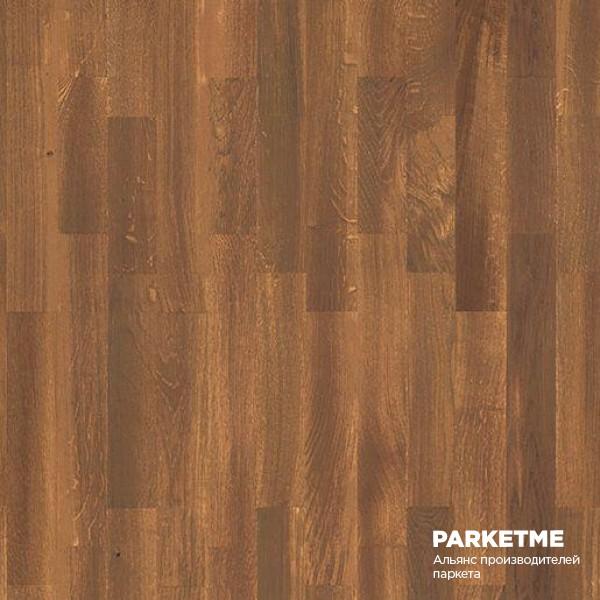 Паркетная доска Паркетная доска Дуб Коричный от Tarkett