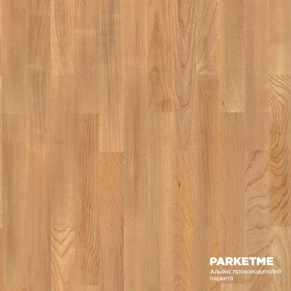 Паркетная доска Паркетная доска Ясень Сливочный от Tarkett
