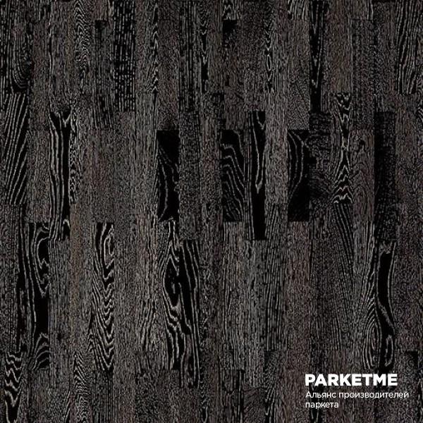 Паркетная доска Паркетная доска Блэк о Вайт от Tarkett