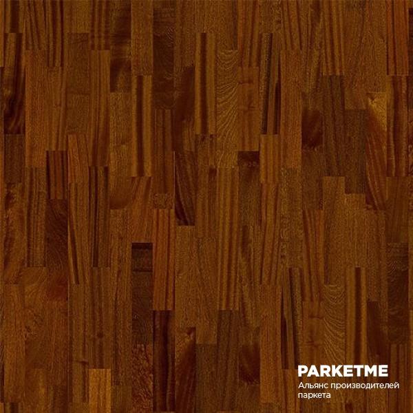 Паркетная доска Паркетная доска Африканский Махагони от Tarkett