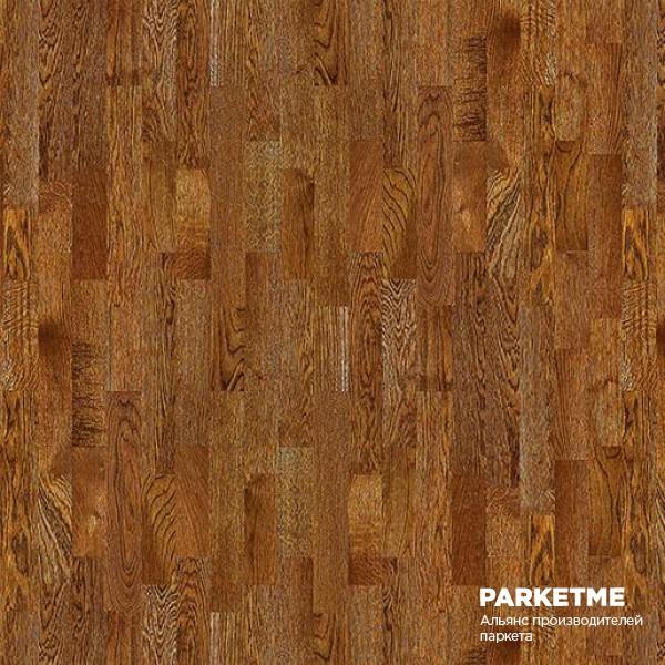 Паркетная доска Паркетная доска Дуб Медовый от Tarkett