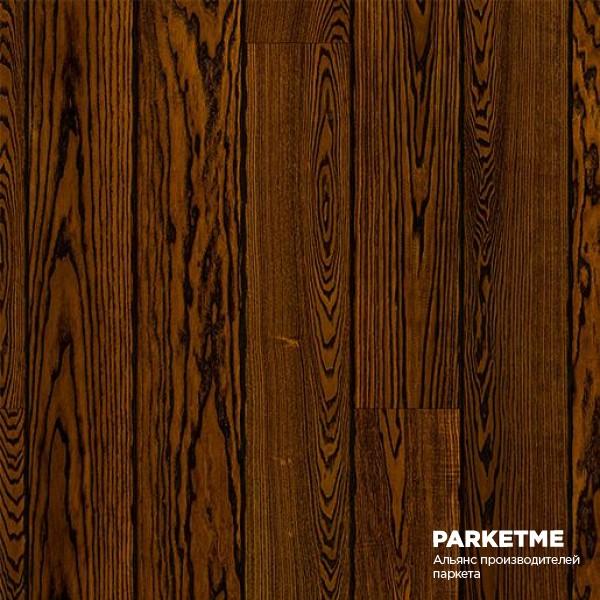 Паркетная доска Паркетная доска Браун Барселона от Tarkett