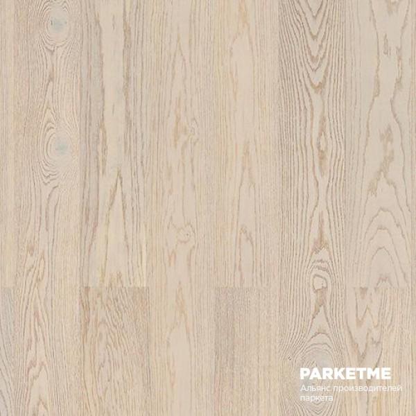 Паркетная доска Паркетная доска Дуб Роял Лазурный 1000 от Tarkett