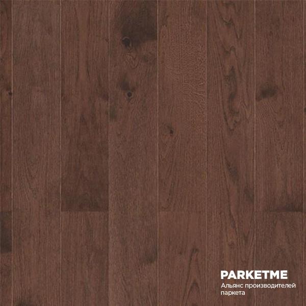 Паркетная доска Паркетная доска Дуб Барон Темный 1200 от Tarkett
