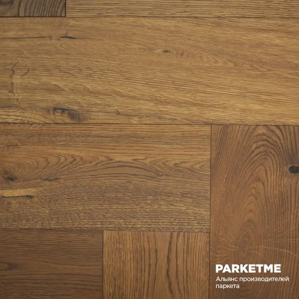 Массивная доска Массивная доска Французская елка Дуб Classic (Классик) от Hajnowka