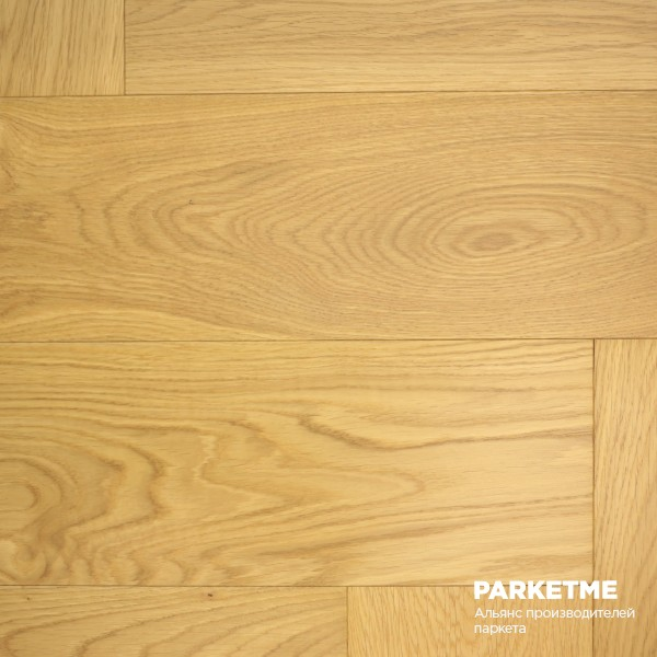 Паркетная доска Паркетная доска Дуб Select (Селект) от Hajnowka