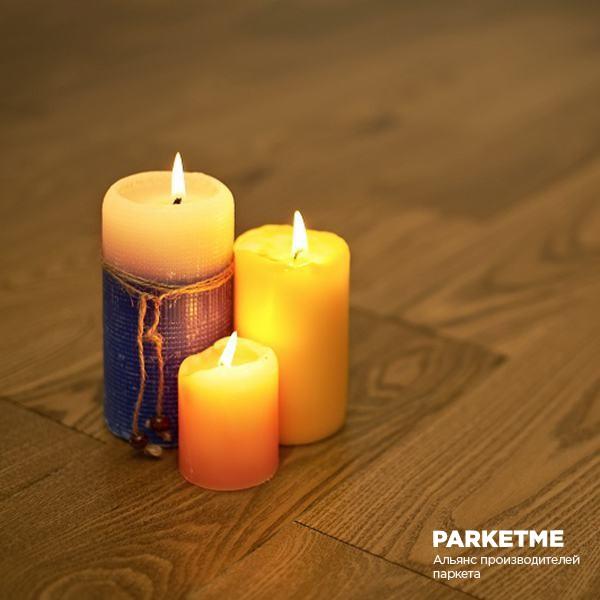 Массивная доска Массивная доска Ясень Светлый орех от Amberwood