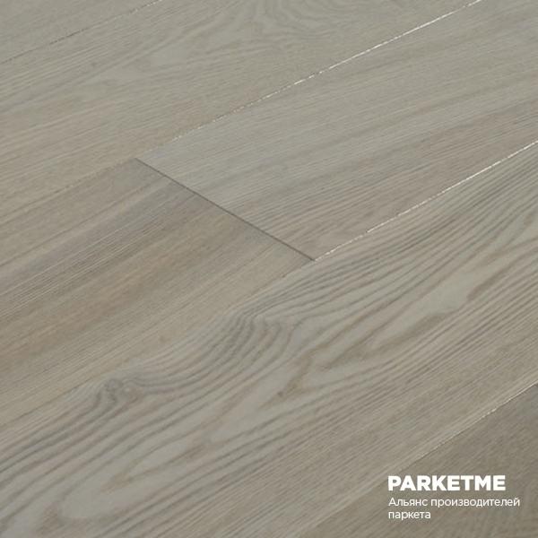 Паркетная доска Паркетная доска Ясень Cappuccino (Капучино) от Amberwood