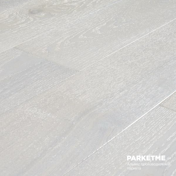 Паркетная доска Паркетная доска Ясень Nordic (Нордик) от Amberwood