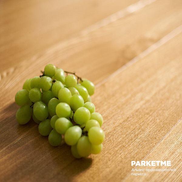 Паркетная доска Паркетная доска Ясень Натур от Amberwood