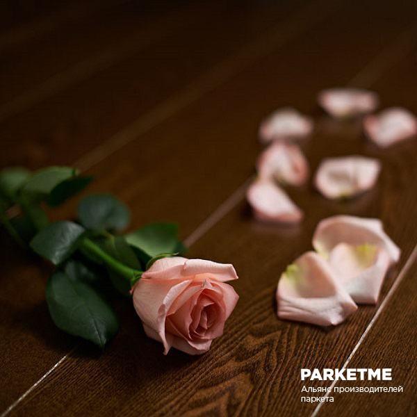 Паркетная доска Паркетная доска Ясень Шоколад  от Amberwood