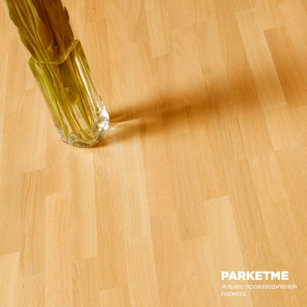 Паркетная доска Паркетная доска Дуб Elegance (Элеганс) от Baltic Wood