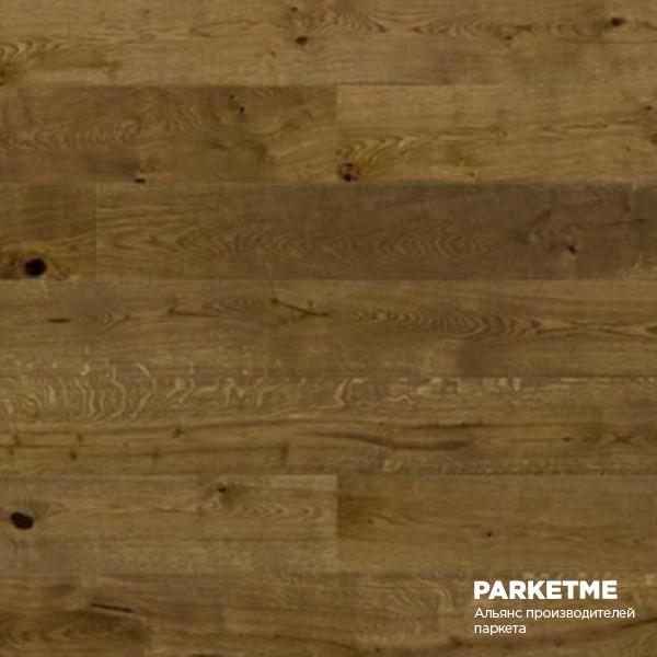Паркетная доска Паркетная доска Дуб Clyde Grande от Barlinek