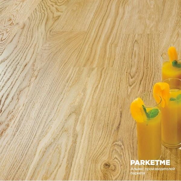 Паркетная доска Паркетная доска Дуб Peach Piccolo от Barlinek