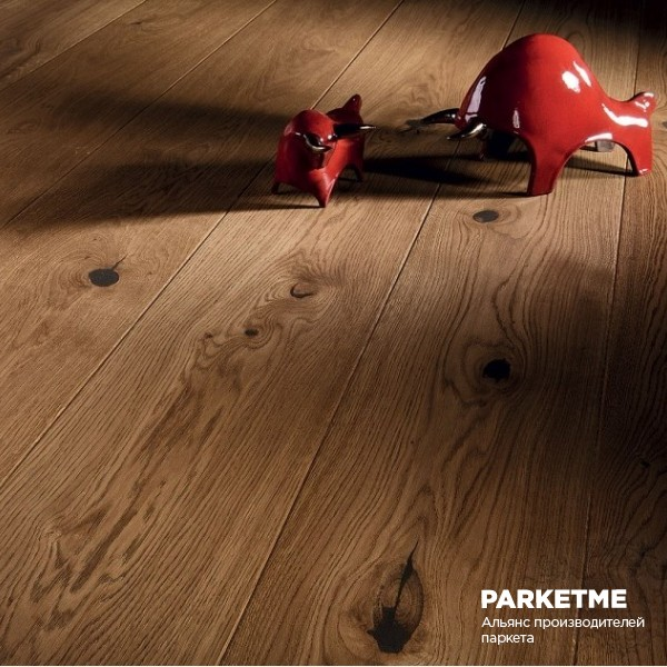 Паркетная доска Паркетная доска Дуб Excite Senses от Barlinek