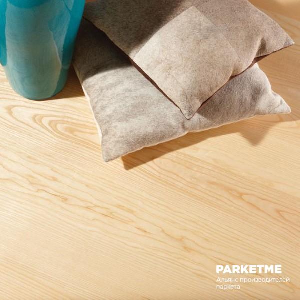 Паркетная доска Паркетная доска Ash Andante (Ясень Анданте) от Boen