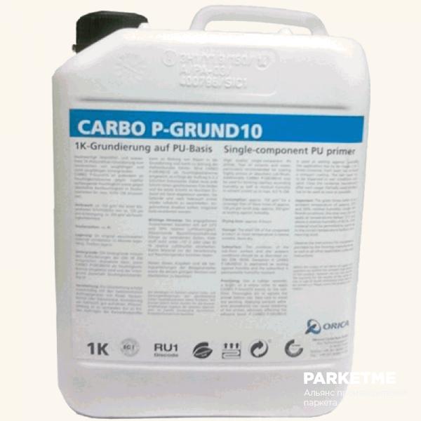 Сопутствующие товары Carbo P-grund 10 6 кг от Minova