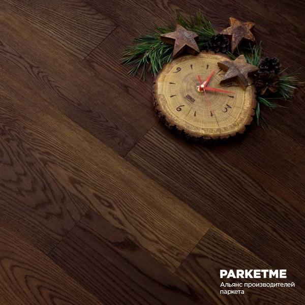 Паркетная доска Паркетная доска Термодуб Натуральный (Natural) от Coswick