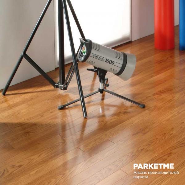 Паркетная доска Паркетная доска Дуб Орех (Chestnut) от Coswick