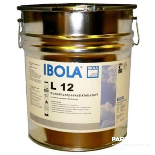 Клей L 12 17 кг от Ibola