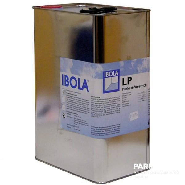 Сопутствующие товары LР Parkett-Vorstrich 8кг от Ibola