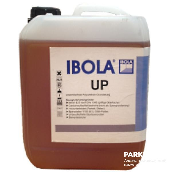 Сопутствующие товары Ibola UP New 5 л от Ibola
