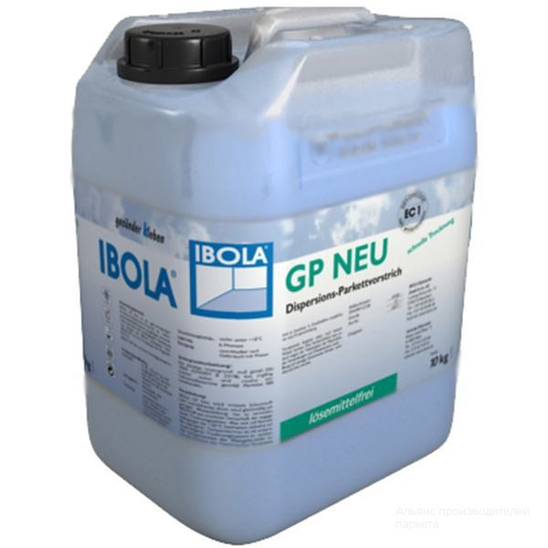 Сопутствующие товары GP New 5 кг от Ibola
