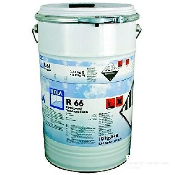 Сопутствующие товары R-66 10 кг от Ibola