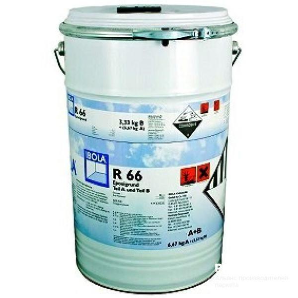 Сопутствующие товары R-66 3 кг от Ibola