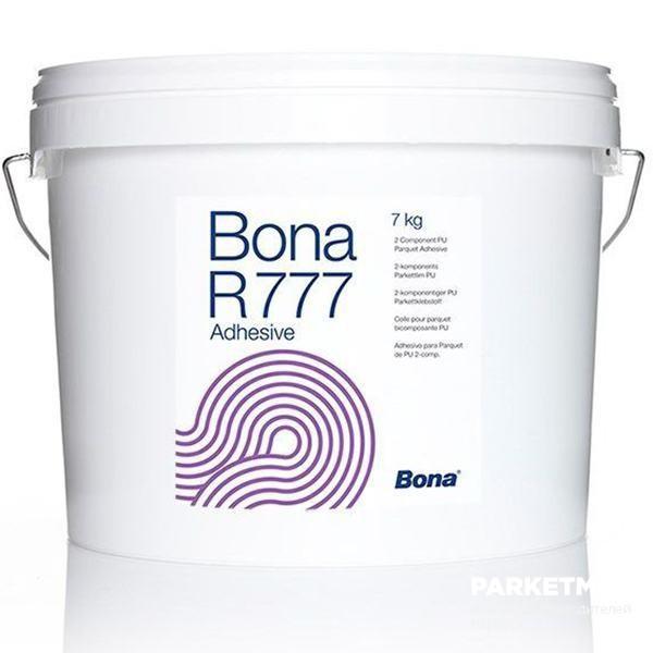 Клей R 777 14 кг от Bona