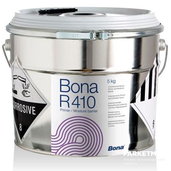 Сопутствующие товары R 410 5 кг от Bona