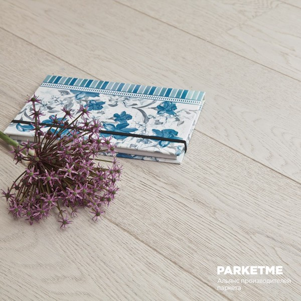 Паркетная доска Паркетная доска Дуб Norway (Норвегия) от Goodwin