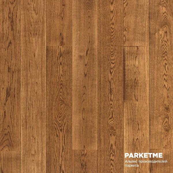 Паркетная доска Паркетная доска Дуб Рустик антик (Rustic antique oak) от Grabo