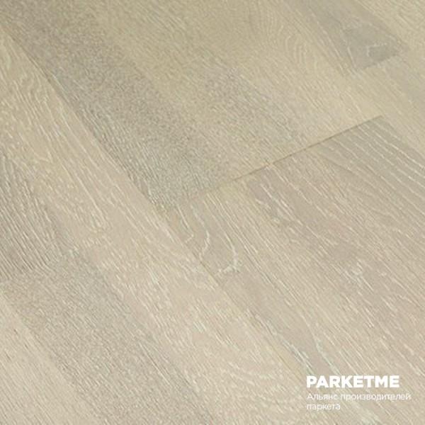 Паркетная доска Паркетная доска Дуб Дымчатый 3-полосный от GreenLine