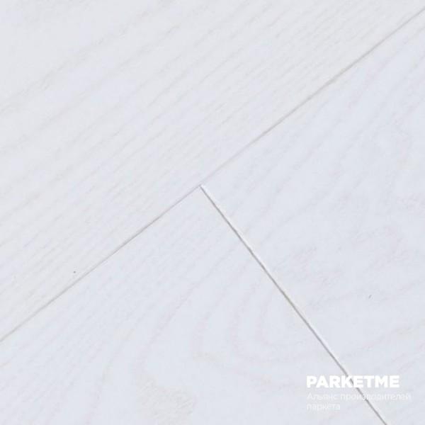 Инженерная доска Инженерная доска Ясень Polar (Полар) от Hajnowka