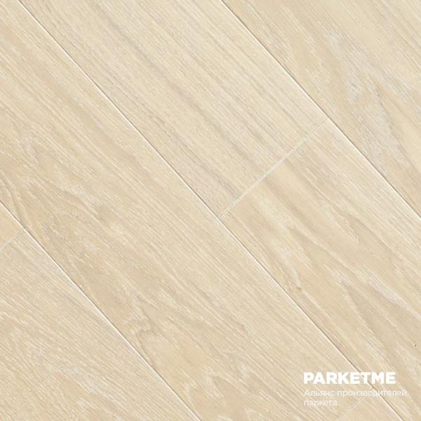 Паркетная доска Паркетная доска Дуб Brine (Брайн) от Hajnowka
