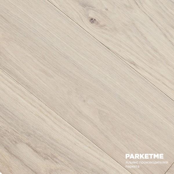 Паркетная доска Паркетная доска Дуб Milled (Миллед) от Hajnowka