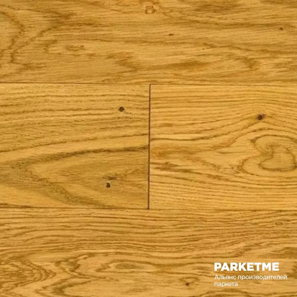 Паркетная доска Паркетная доска Дуб Classic (Классик) от Hajnowka