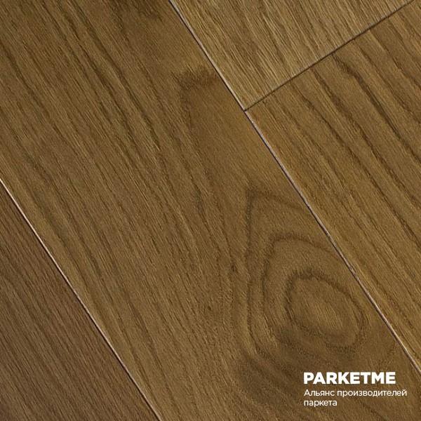 Паркетная доска Паркетная доска Дуб Sabbia (Саббиа) от Hajnowka