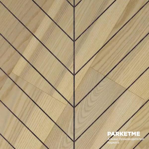 Инженерная доска Инженерная доска Французская елка Ясень Kodos (Кодос) от Hajnowka