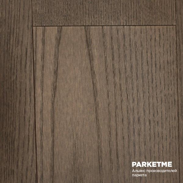 Паркетная доска Дуб Inverno R (Инверно Р) от Hajnowka