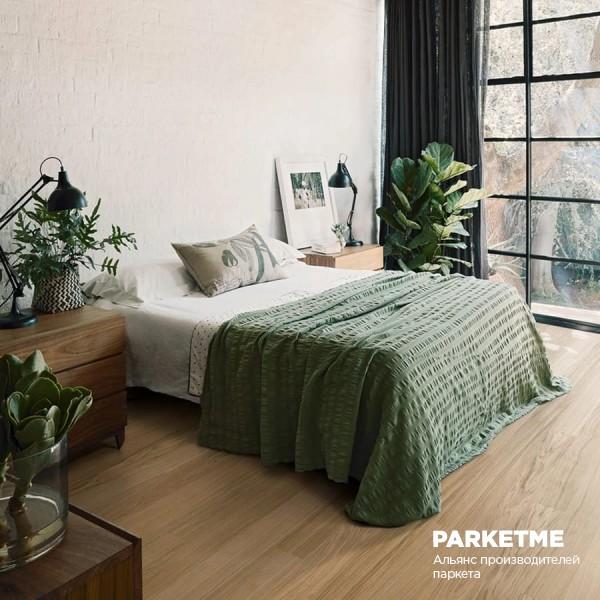 Паркетная доска Pure Oak Kahrs  от Kahrs