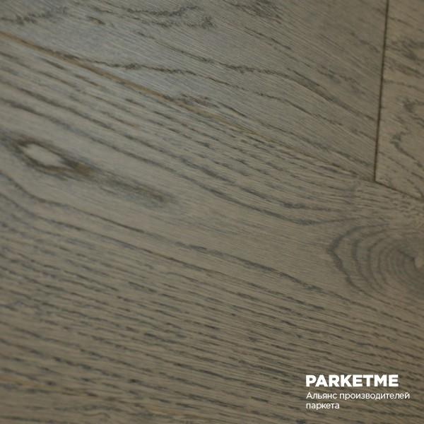 Паркетная доска Дуб Кабэн (Carbon) от Kahrs
