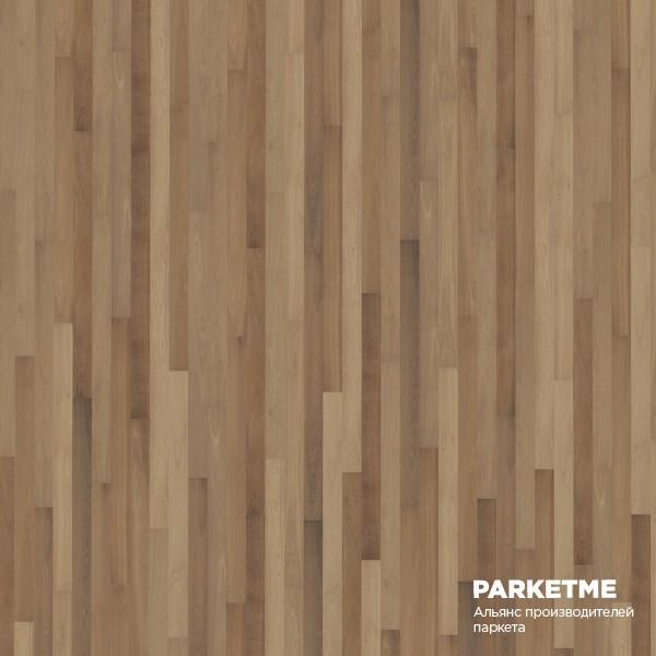 Паркетная доска Паркетная доска Дуб Дым костра (Fumoir) от Kahrs