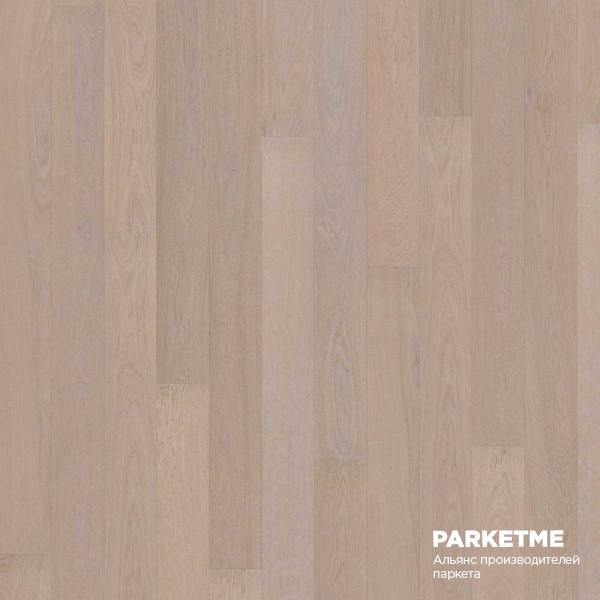 Паркетная доска Паркетная доска Дуб Жемчуг (Pearl) от Kahrs