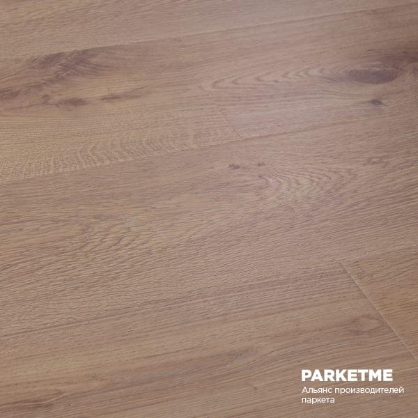 Паркетная доска Паркетная доска Дуб Шелк (Silk) от Kaiser