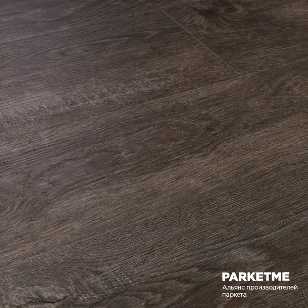 Паркетная доска Паркетная доска Дуб Гранит (Granite) от Kaiser