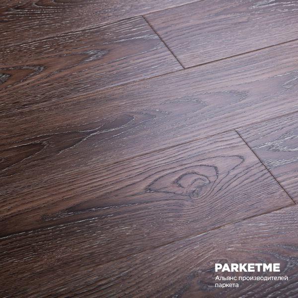 Паркетная доска Паркетная доска Дуб Гронау (Gronau) от Kaiser