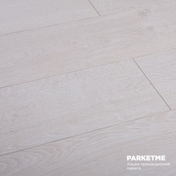 Паркетная доска Паркетная доска Дуб Арктик (Arctic) от Kaiser