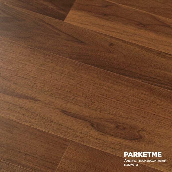 Паркетная доска Паркетная доска Орех Копченый (Smoked walnut) от Par-Ky